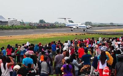 Usai Garap Bandara Ngloram, Blora Bakal Punya Sekolah Penerbangan