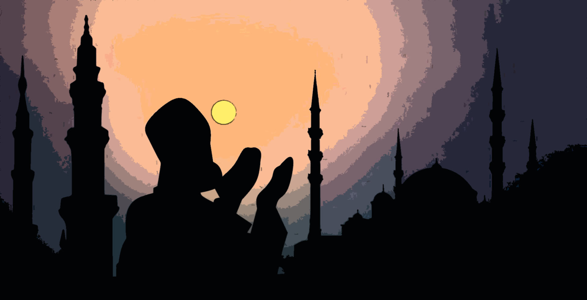 Bolehkah Niat Puasa Ramadan Sebulan Penuh?