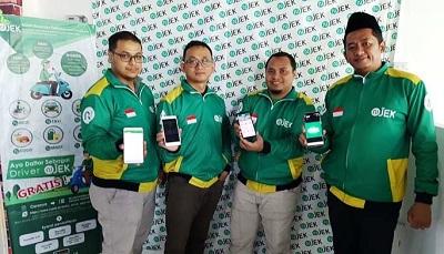 Hadir di Malang, NUJEK Akan Saingi Gojek dan Grab