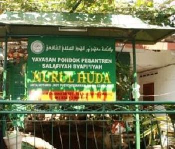 Pesantren PPSSNH Nurul Huda Malang