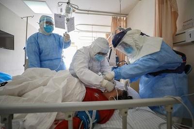 Infeksi Covid-19 di Indonesia Hari Ini Capai Rekor, 993 Kasus Baru