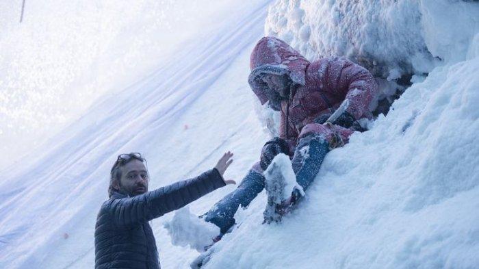 Jasad Para Pendaki Bermunculan Akibat Mencairnya Es di Gunung Everest