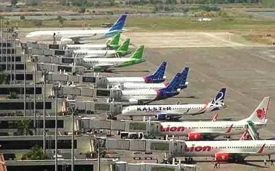 ICAO Sebut Maskapai Penerbangan Rugi Rp70 Triliun karena Coronavirus