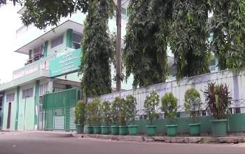 Pesantren Al- Itqon Jakarta Barat