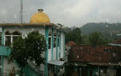 Pesantren Al-Munawwaroh Ciloa Garut