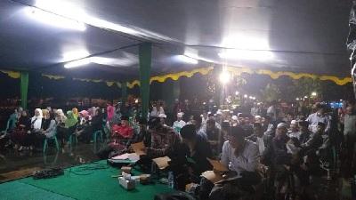 HSN 2019: PCNU Kota Pontianak Gelar lomba Baca Kitab Kuning