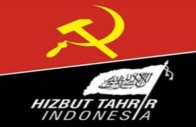 Gagasan Khilafah Sama dengan Komunisme Internasional