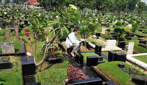 Fiqh Kuburan #5: Hukum Menancapkan Pohon di Kuburan, Bolehkah?