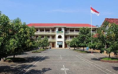 Politeknik Balekambang Jepara