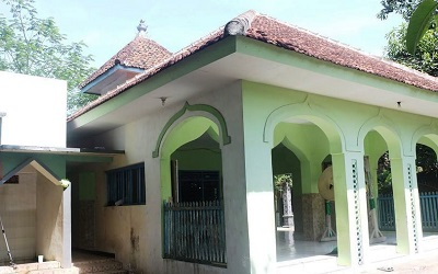 Sejarah Masjid Gedang di Tambakberas yang Berusia 2 Abad
