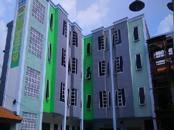 Pesantren Amanatul Ummah Surabaya