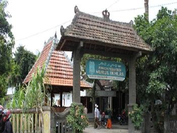 Pesantren Nurul Ikhlas Sidoarjo