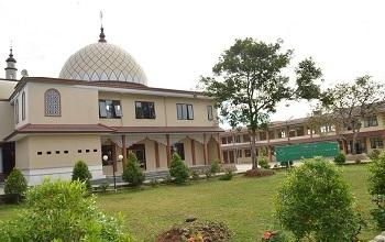 Pesantren Luhur Al-Tsaqafah Jakarta Selatan
