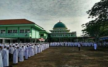 Pesantren Sunniyah Salafiyah Pasuruan