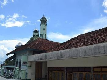 Pesantren Menara Al Fattah Tulungagung