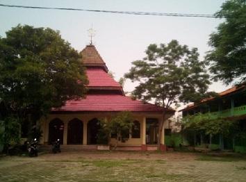 Pesantren Al-Fattah Lamongan