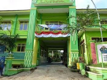 Pesantren Al Hayatul Islamiyah Malang