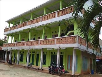 Pesantren Al-Hidayat Gerning Lampung