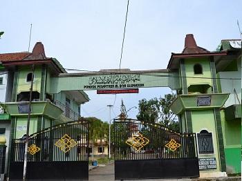 Pesantren Al-Ihya 'Ulumaddin Cilacap