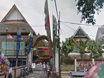 Pondok Pesantren Modern Al-Rifa'ie (YPMA) Malang