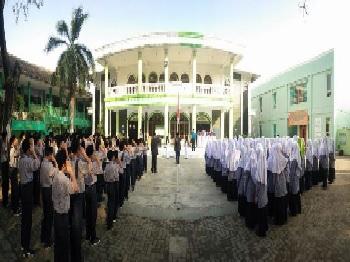 Pesantren Asshiddiqiyah 2 Tangerang