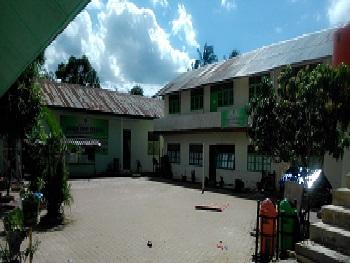 Pesantren Modern Babun Najah Banda Aceh
