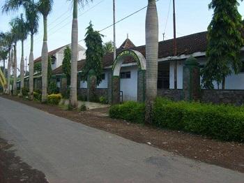 Pesantren Babussalam Malang