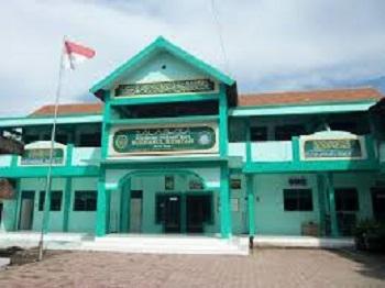 Pesantren Burhanul Hidayah Sidoarjo
