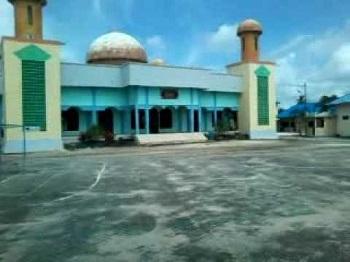 Pondok Pesantren Darul Ilmi Banjarbaru