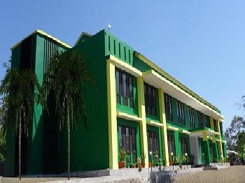 Pesantren Darul Muttaqien Temanggung