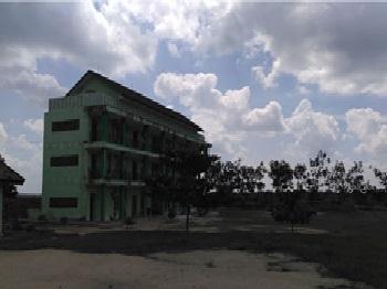 Pesantren Darul Muttaqin Baturaja (PPDM Pesantren Kurup) Ogan Komering