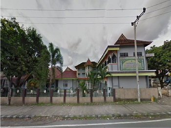 Pesantren Darul Qur'an Bengkel Lombok Barat
