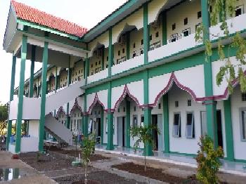 Pesantren Darul Ma'arif Indramayu