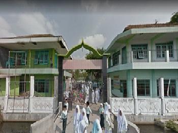 Pesantren Al-Ghozaliyah Jombang