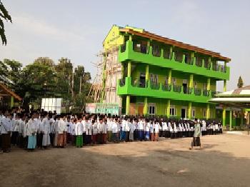 Pesantren Al-Hasaniyah Tangerang