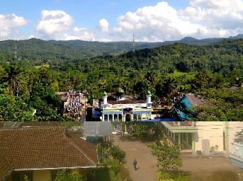 Pesantren Baitul Hikmah Haurkuning Tasikmalaya