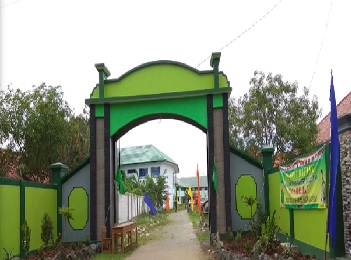 Pesantren Hidayatuttholibiin Indramayu