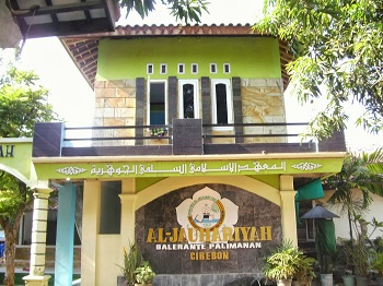 Pesantren Al-Jauhariyah, Balerante, Cirebon
