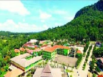 Pondok Pesantren La Tansa Banten
