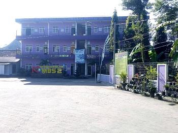 Pesantren Nurul Ulum Sutojayan Blitar