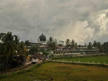 Pesantren Miftahul Huda Manonjaya Tasikmalaya