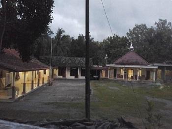Pesantren Nurul Dholam Yogyakarta