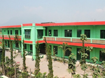 Pesantren Sabilul Muttaqin Kab Mojokerto
