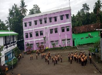 Pesantren Mambaus Sholihin 2 Blitar