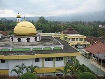 Pesantren Suryalaya Tasikmalaya