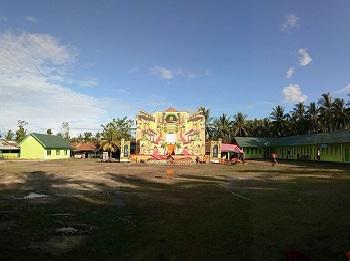 Pesantren Hasan Yamani Polewali Mandar