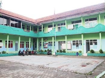 Pesantren Wasilatul Falah Banten