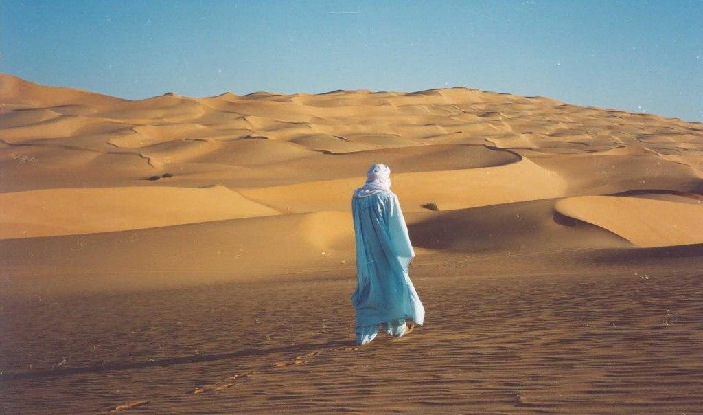 Belajar dari Kisah Seorang Pemuda yang Memburu Ridha Allah