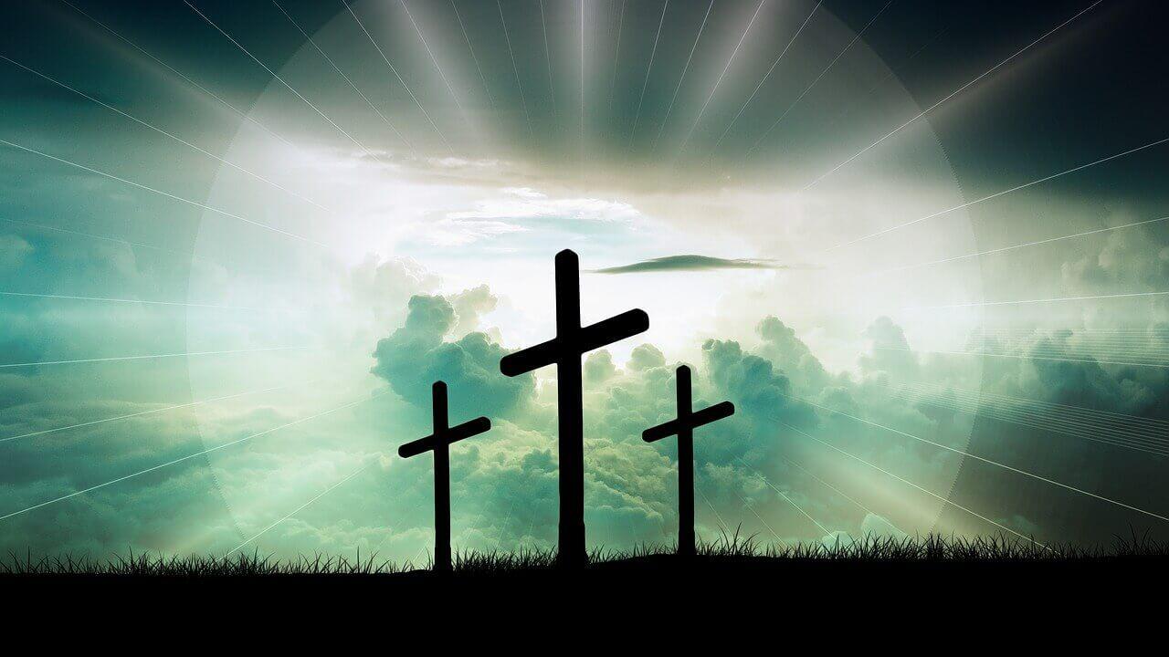 Apa yang Dilihat Dari Salib