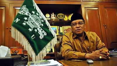 PBNU: Terima Kasih Raja Salman dan Jokowi, Kuota Haji Bertambah 10 Ribu